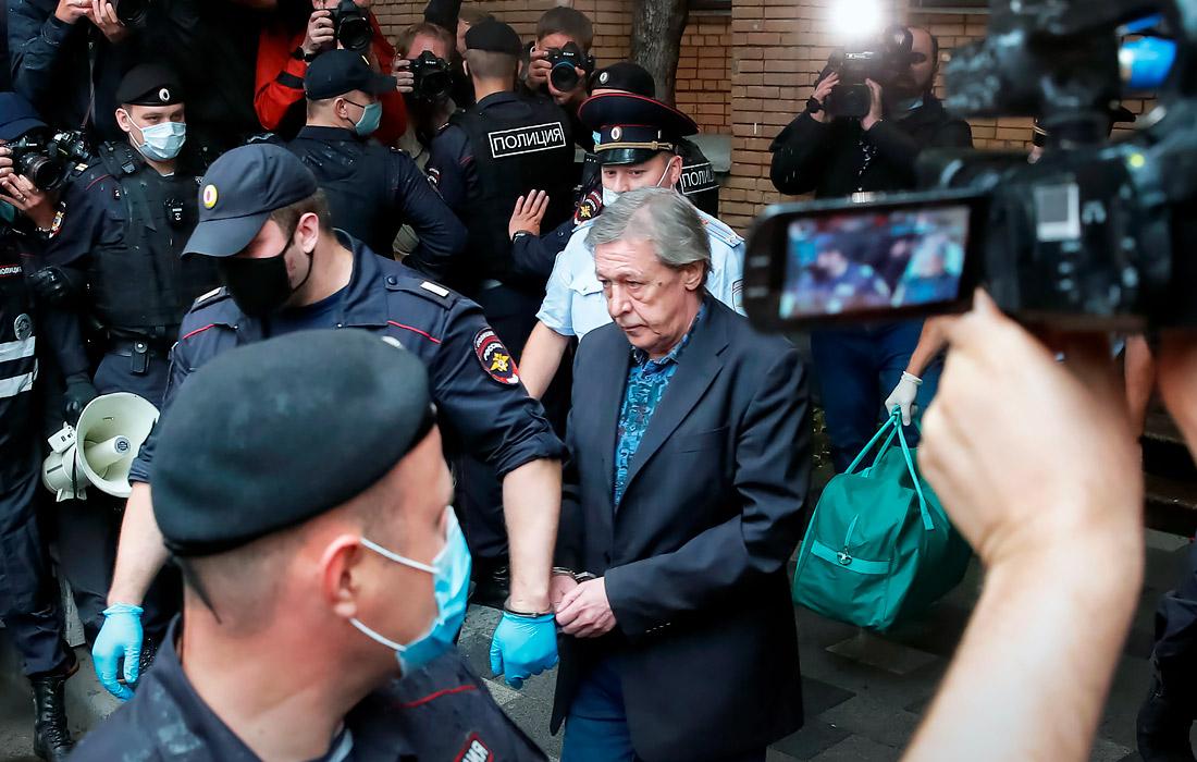 Адвокат Ефремова: Мы обжалуем приговор
