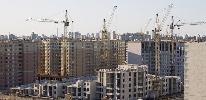 "На рынке строительства в тени больше 10 млрд грн, – депутат от ""СН"""