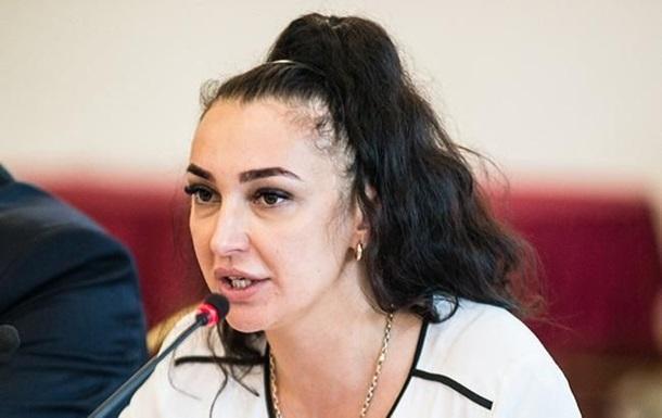 Экс-чиновнице ГМС Пимаховой избрали меру пресечения
