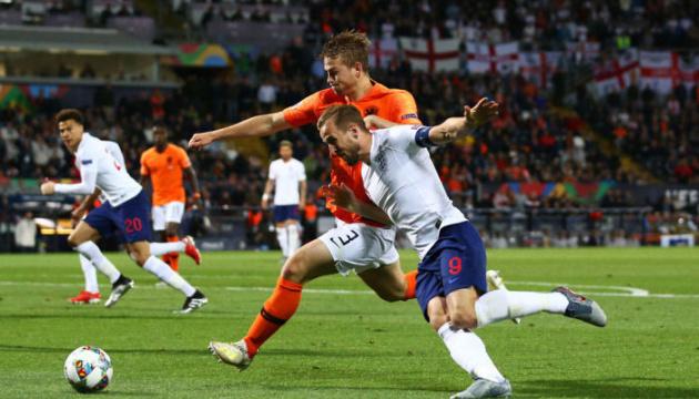 Сборная Нидерландов стала вторым финалистом Лиги наций УЕФА