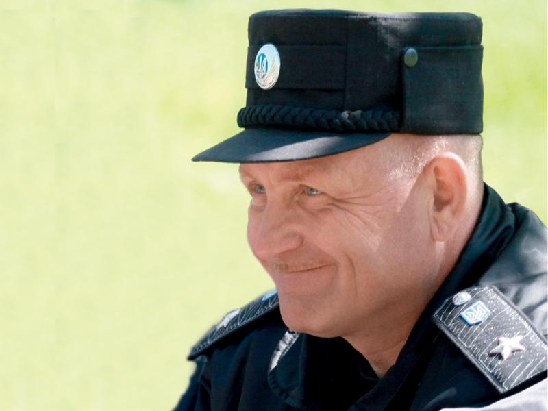 Небесный генерал. Как жил и погиб Герой Украины Сергей Кульчицкий
