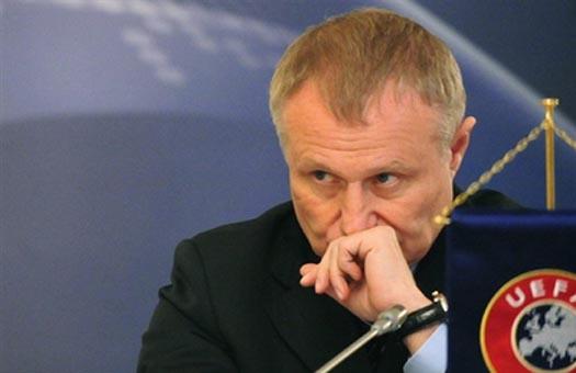 Лимит на легионеров в украинском чемпионате  будет ужесточен