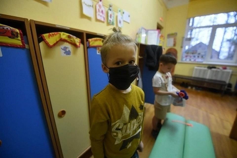В Киеве на карантин закрыли четыре детсада, – Кличко