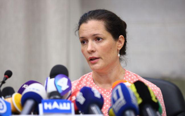 Скалецкую будет советовать внештатный главный специалист МОЗ при Богатыр...