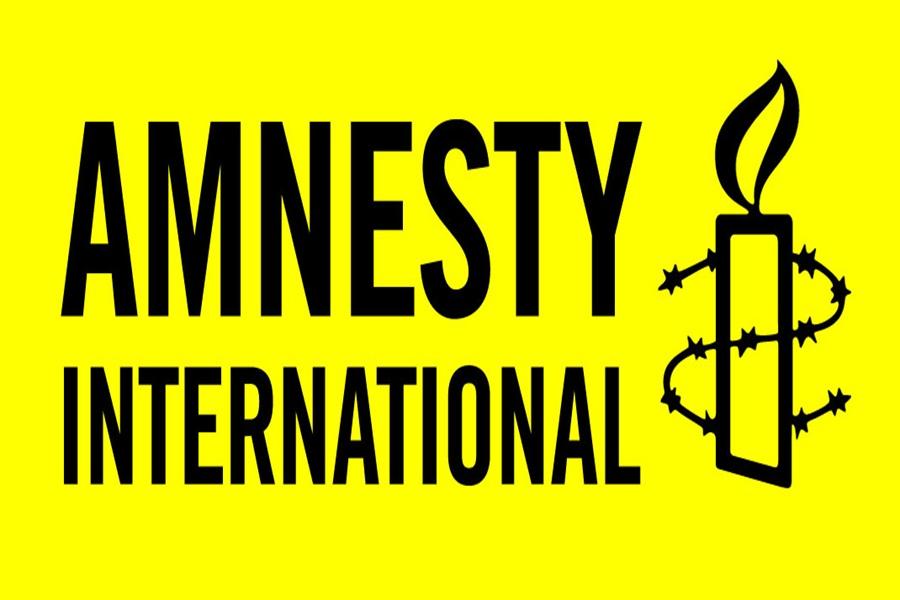 Amnesty International: Украинские власти усилили давление на общественны...