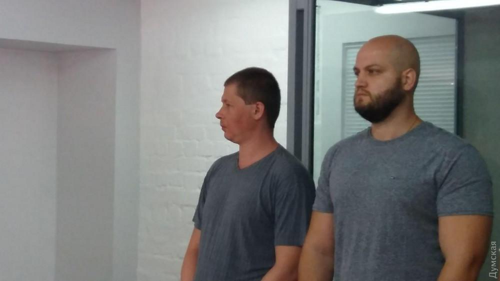 """Фигурантам """"дела 2 мая"""" в Одессе разрешили выйти под залог"""