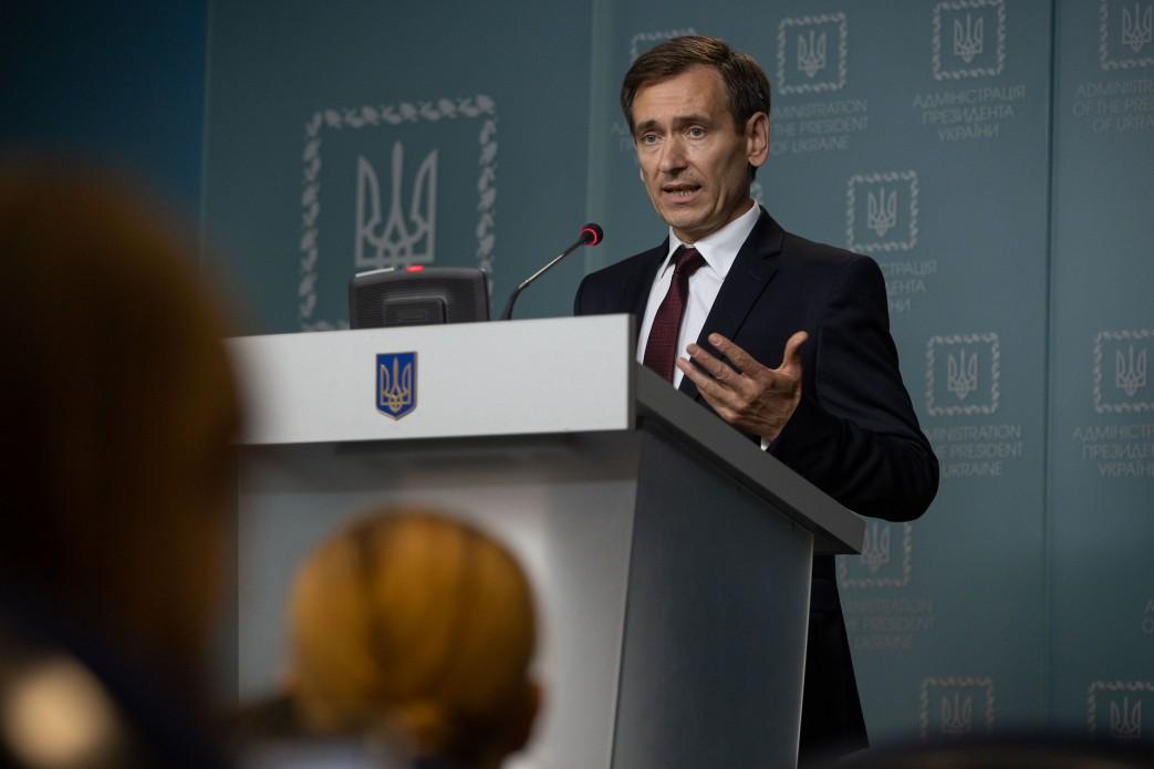 Коалиция в Раде прекратила свое существование два года назад, – Венислав...