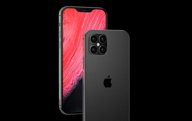 Apple откладывает начало продаж новой серии iPhone