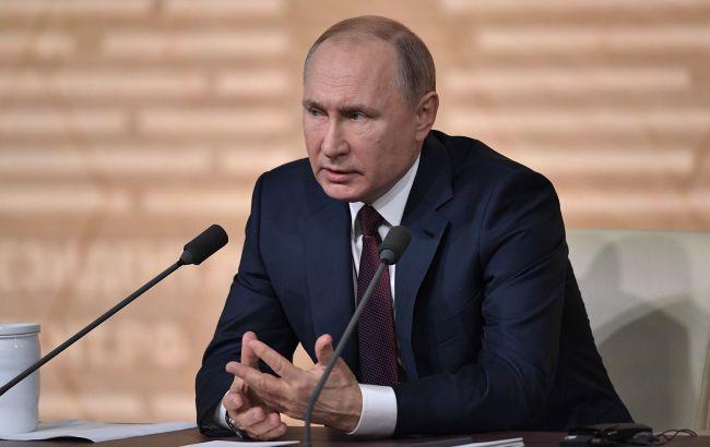 """Жест доброй воли"". Путин снял санкции с трех украинских предприятий"