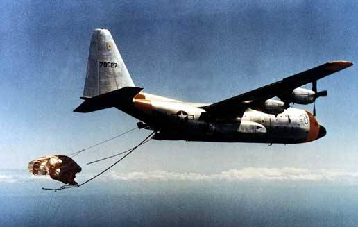 Крушение самолета в Италии: погибло пять человек