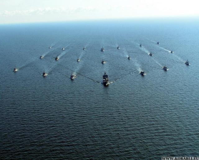 НАТО не планирует направлять военные корабли в Азовское море