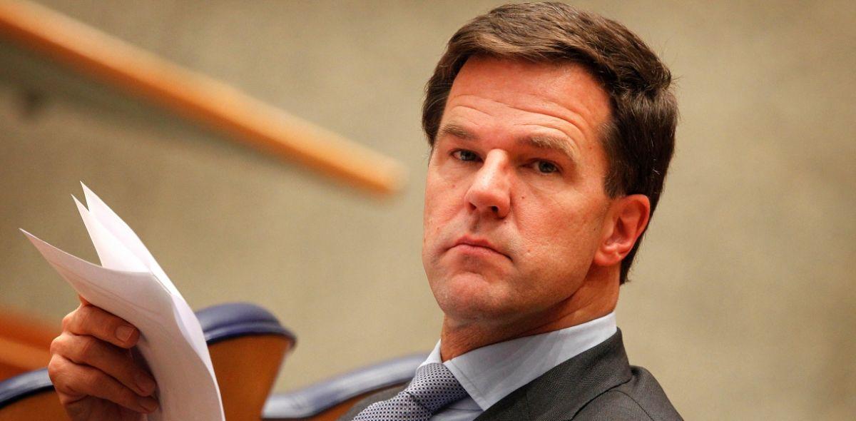 Премьер Нидерландов обсудил с Зеленским дело МН17