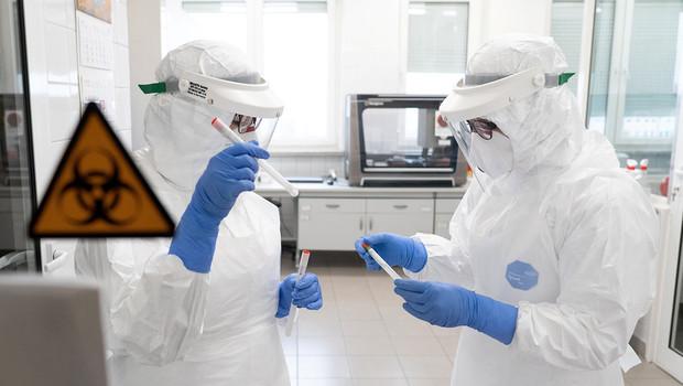 Статистика коронавируса в мире на 22 июня:  заболели почти 9 млн человек