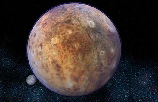 Плутон стал на 20% краснее, - ученые