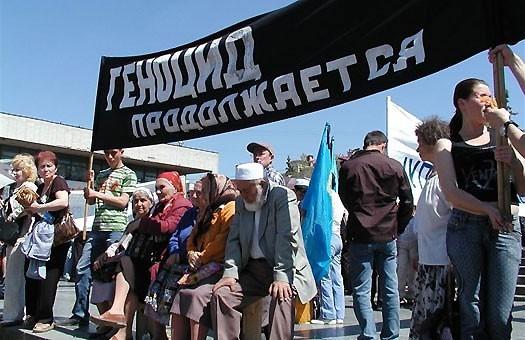 Оккупанты усилили террор в отношении крымских татар, - правозащитники