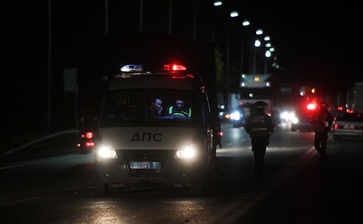 ДТП в России: пострадали 26 украинцев