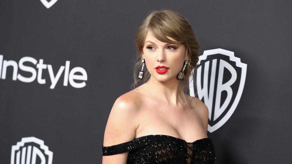 Журнал Billboard назвал женщину десятилетия