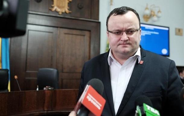 Экс-мэр Черновцов восстановился в должности через суд