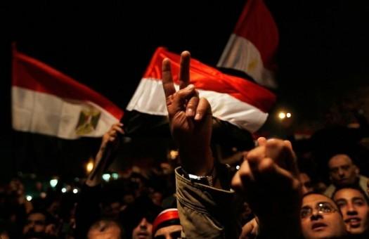 В Каире суд вынес первый смертный приговор