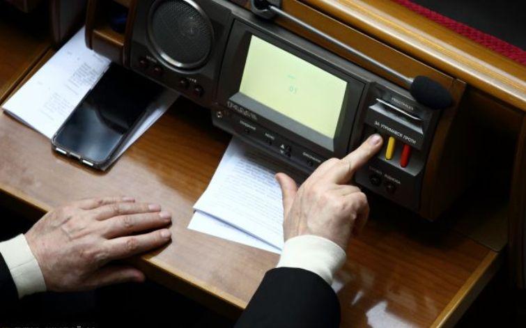 В ГБР опровергли слова Стефанчука про первое дело о кнопкодавстве