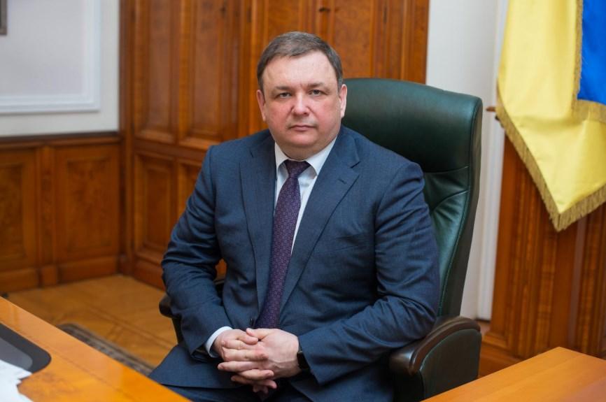 Шевчук прокомментировал открытие ГБР уголовного дела против него