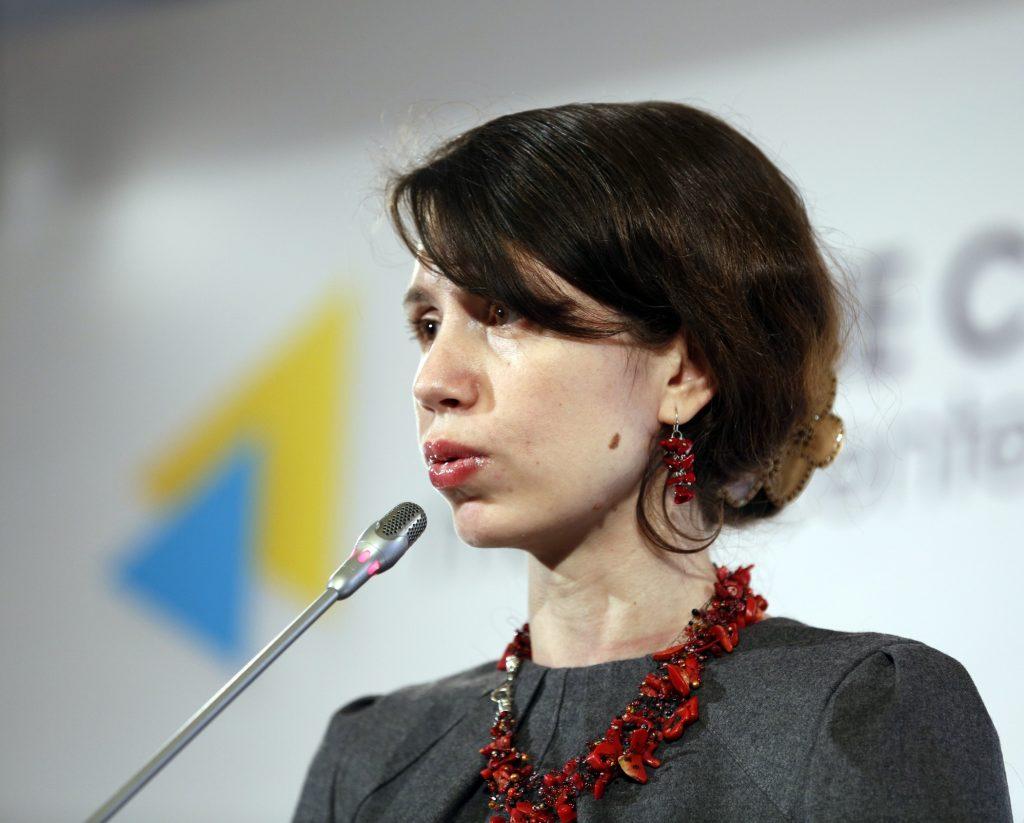 Черновол через суд потребует от ГБР открыть дело против Портнова