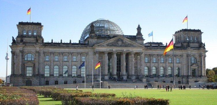 На сайте Бундестага появилась петиция о Голодоморе