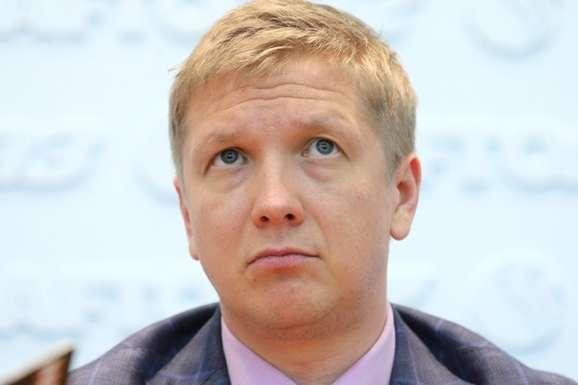 """Против руководства """"Нафтогаза"""" завели дело по факту госизмены, – Коболев"""