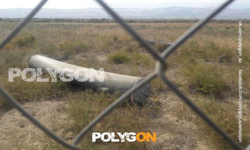 В ход пошли Scud. Армения якобы пыталась ударить по нефтегазовой инфраст...