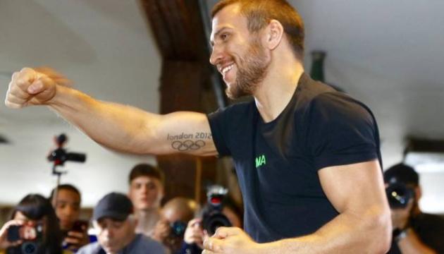 Ломаченко vs Кролла: бойцы провели открытые тренировки перед боем