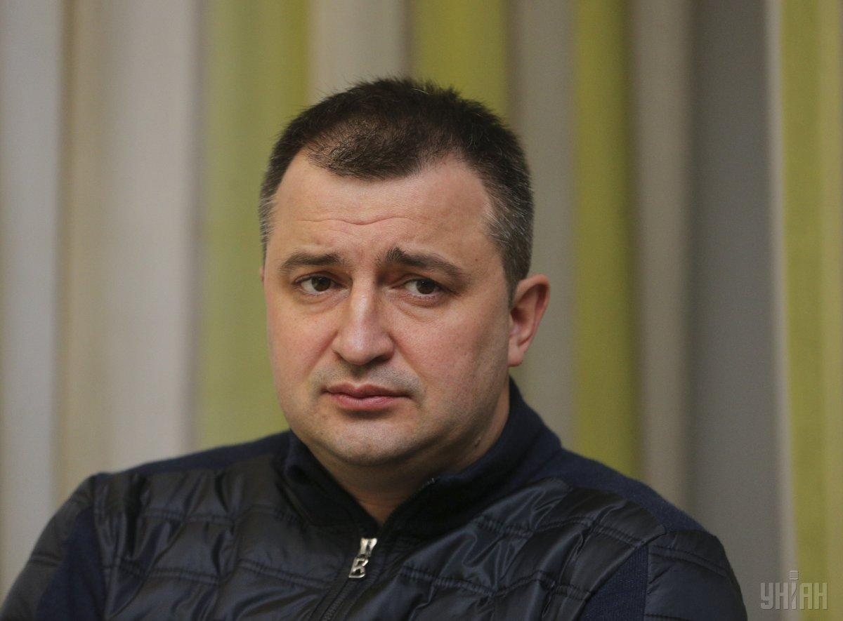 Генпрокуратуру обязали выплатить уволенному Кулику 1,6 миллионов гривен