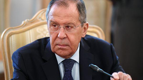 Лавров сказал, что Россия хочет окончания войны, – Зеленский