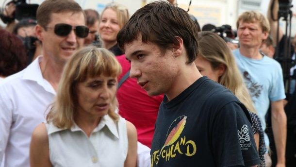 Украинца к украинцу в российскую камеру не посадят, – Павел Гриб