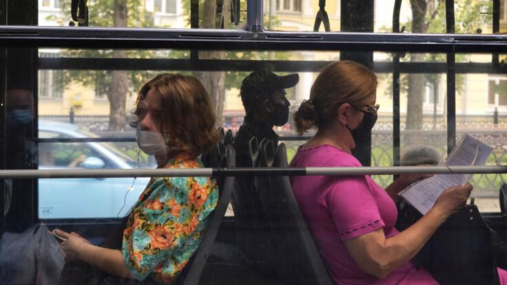 В Киеве новый антирекорд по количеству смертей от коронавируса