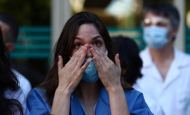 Статистика коронавируса в мире на 17 июня: рекордное число новых случаев...