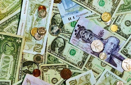 Наличный доллар незначительно подорожал