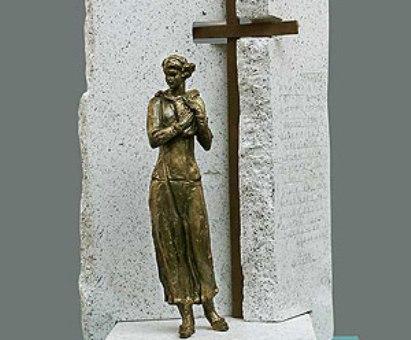 В Бабином Яру появится памятник Елене Телиге