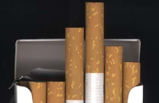 Резкое повышение акциза на табак вызвало рост контрабанды, - секретариат...