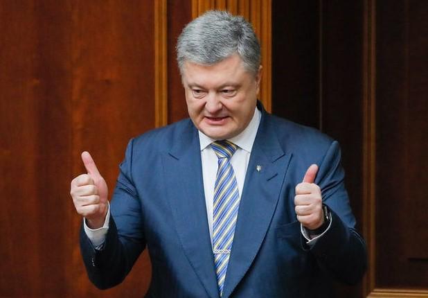 Порошенко поднялся на 5 место в рейтинге самых богатых людей Украины