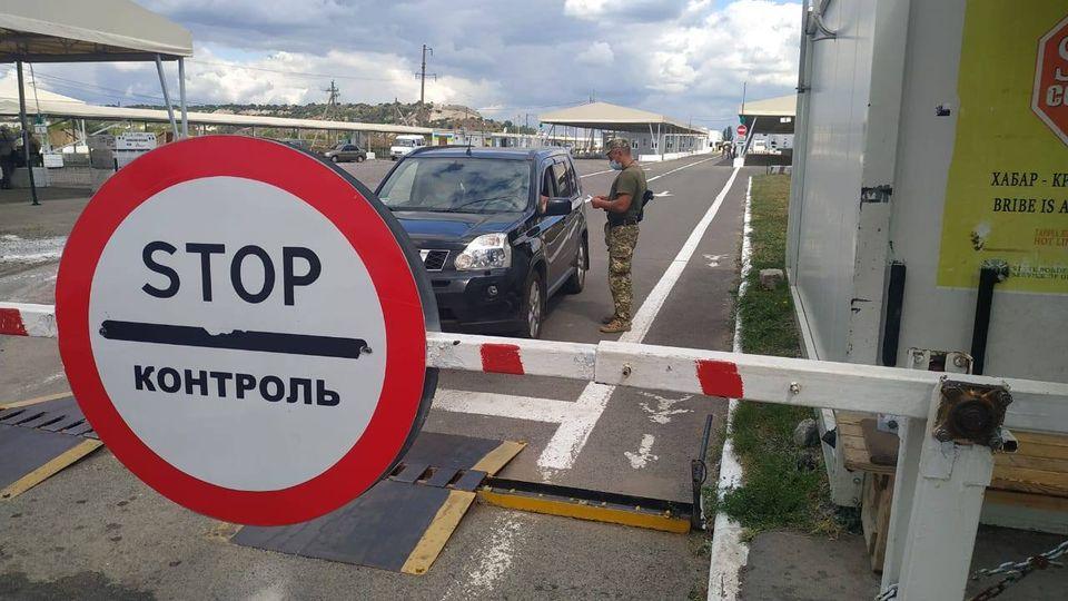Оккупанты на Донбассе изменили график работы пунктов пропуска