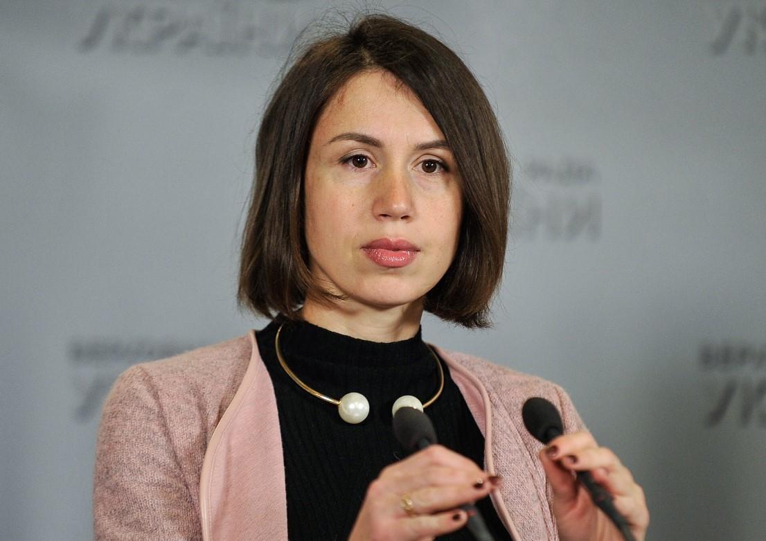 Черновол: завтра после допроса в ГБР меня отправят в суд