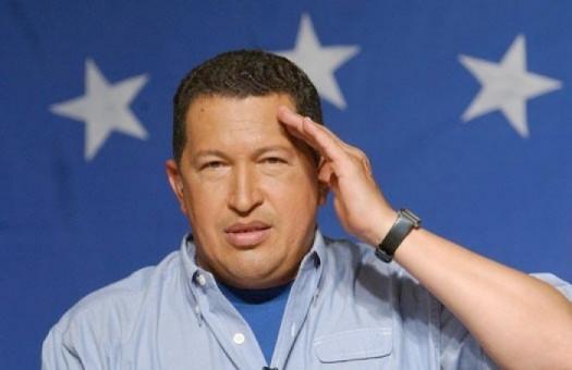 Чавес не настроен на переговоры с Колумбией
