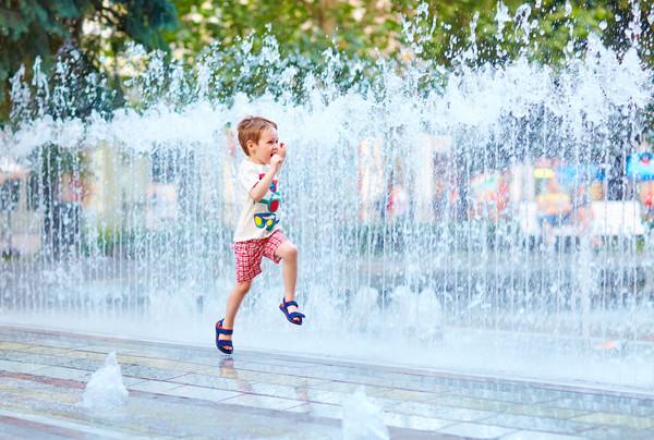 На Херсонщину идет аномальная жара до 42 градусов