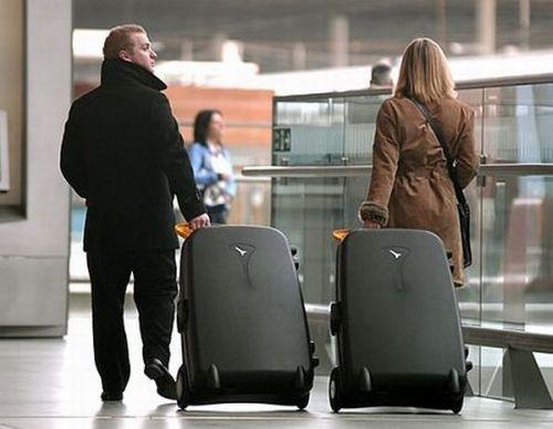 Лоукостер SkyUp назвал правила перевозки ручной клади и багажа