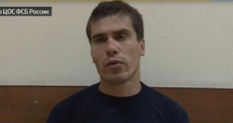 """Третьего """"диверсанта"""" ФСБ задержала еще в июле, - Чубаров"""