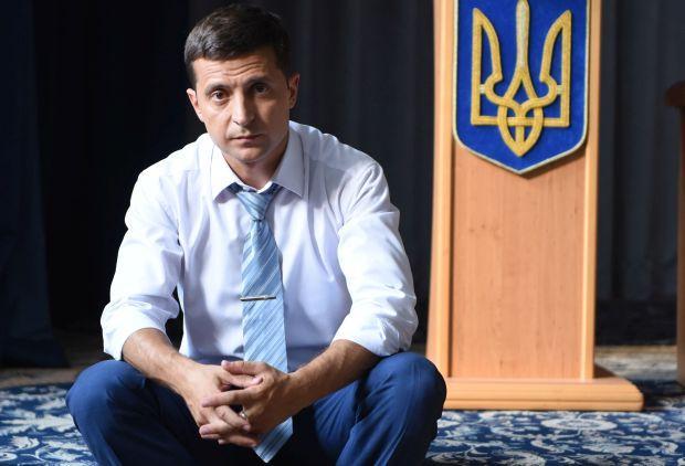 Зеленский пообещал, что после выборов соцсети останутся его основным кан...
