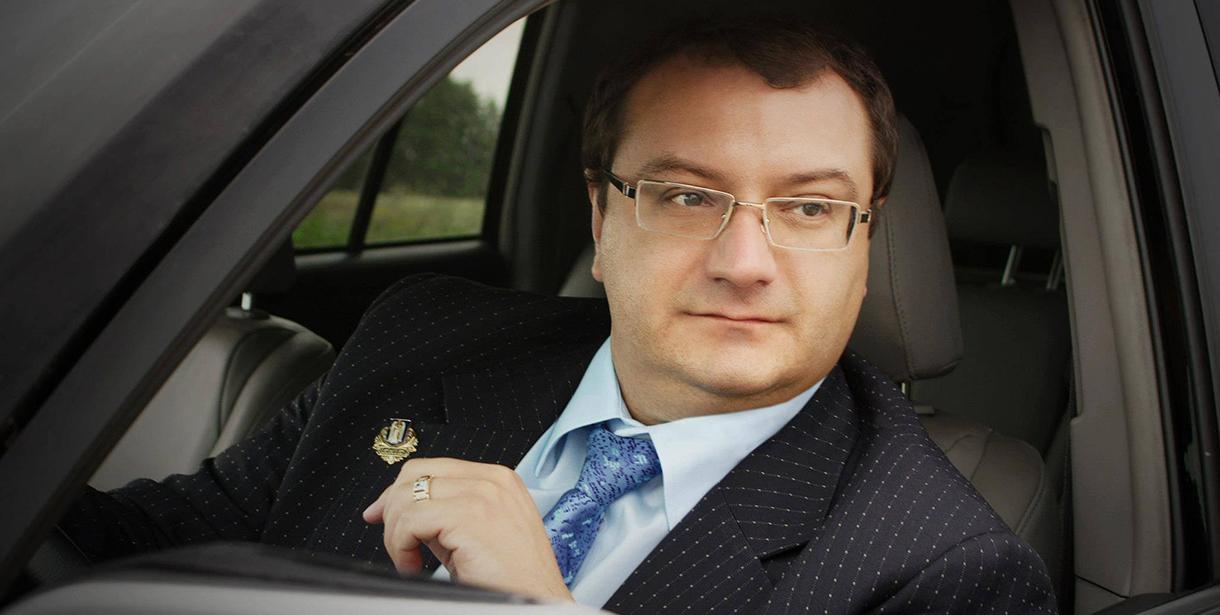 Адвоката Грабовского убили не из-за профессиональной деятельности, – Мат...