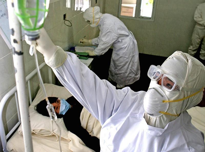 Статистика коронавируса в мире на 28 июля: количество заболевших в США п...