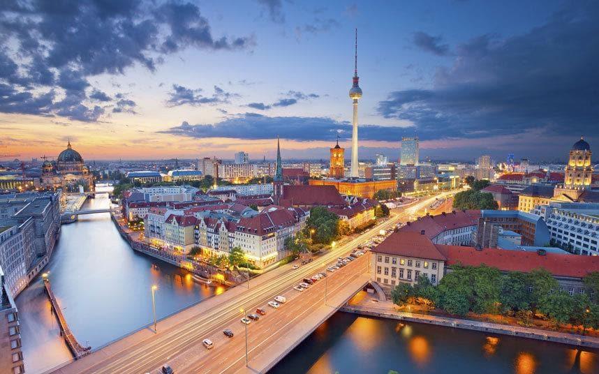 В Берлине на 5 лет заморозят рост арендной платы за жилье