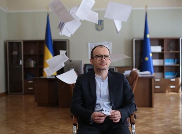 Регистрация юрлиц и ФЛП в августе временно прекратится, – Минюст